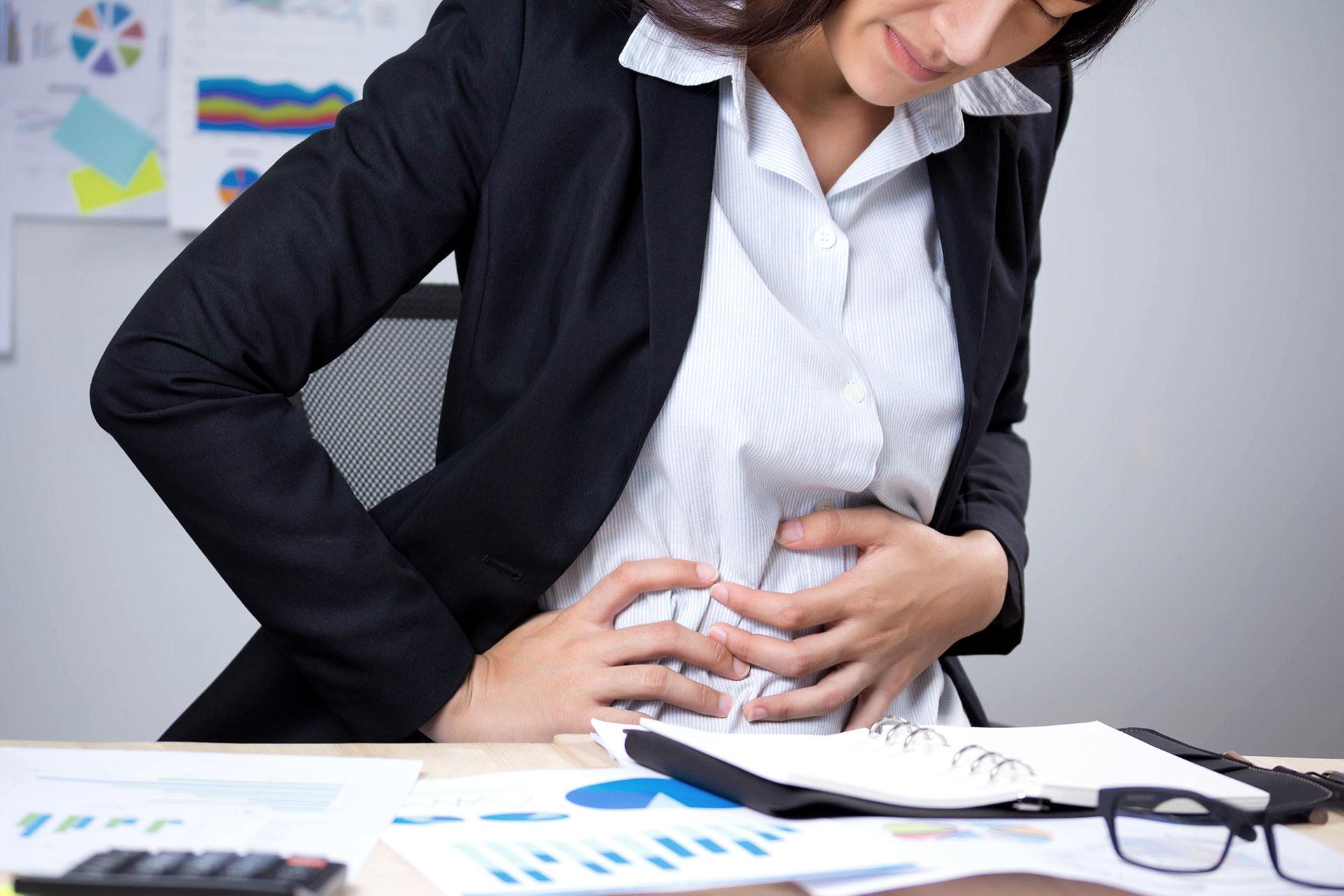 什麼是腸躁症?